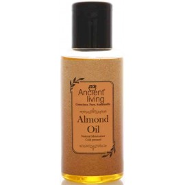 Ancient Living Pure ALMOND Oil 100ml