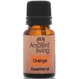 Ancient Living ORANGE Essential Oil 10ml