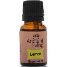 Ancient Living LEMON Essential Oil 10ml