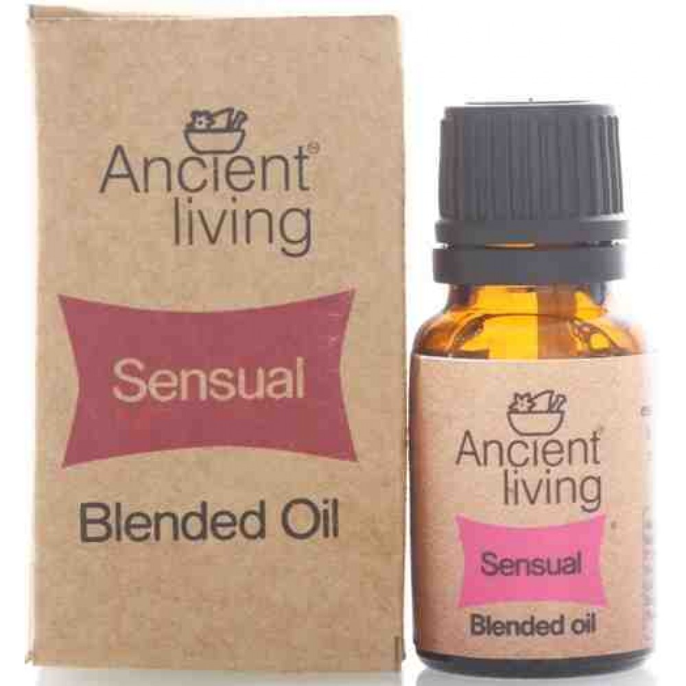 Sensual essential oils