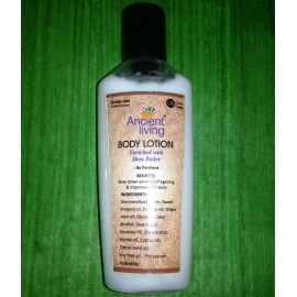 Ancient Living BODY LOTION 100ml