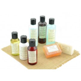 Khadi - Natural Care Kit of Oil  Shampoo & Conditioner for Strong Hair