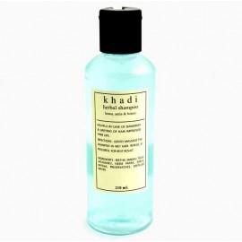 Khadi Henna  Amla & Honey Herbal Shampoo 110 ml