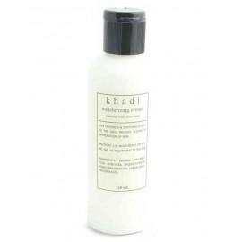 Khadi Jasmine & Aloe Vera Moisturising Cream 210 ml
