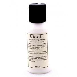 Khadi Jasmine & Aloe Vera Moisturising Cream 110 ml