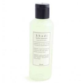 Khadi Neem  Tulsi & Honey Herbal Shampoo 210 ml