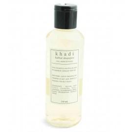 Khadi Rose  Sandal & Honey Herbal Shampoo 210 ml
