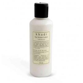 Khadi Aloe Vera Herbal Sunscreen 210 ml