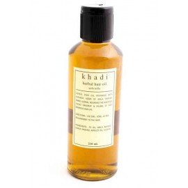 Khadi Trifla Herbal Hair Oil 210 ml