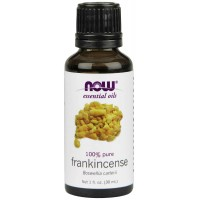 Now Foods Pure Frankincense Oil, 1 Ounce (30 ml)