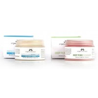 Organic Therapie NATURAL BEAUTY Combo