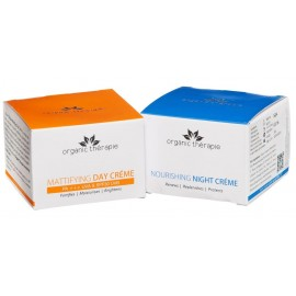 Organic Therapie DAY NIGHT PROTECTION Combo