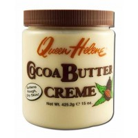 Queen Helene Cocoa Butter Creme 15oz (425 gm)