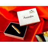 SOIL Fragrances Natural ANANDIN De-stressing Oil Roll On