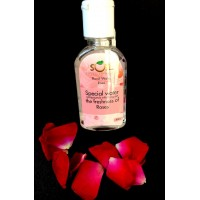 SOIL Fragrances Floral Water - ROSE 50ml