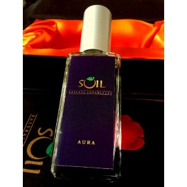 SOIL Fragrances Natural AURA Floral Perfume 40ml