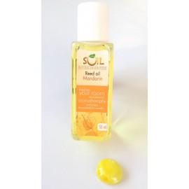 SOIL Fragrances MANDARIN Reed Diffuser Oil Refill 50ml