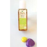 SOIL Fragrances VANILLA Reed Diffuser Oil Refill 50ml