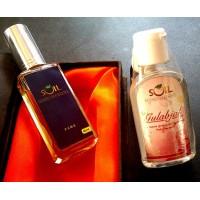 SOIL Fragrances Natural FAME Perfume 40ml