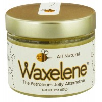 Waxelene PETROLEUM JELLY Alternative 2 Oz (57 gm)