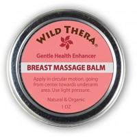 Wild Thera Concentrated Herbal Soreness Relief. Natural Formula to increase circulation, blood flow, help tender breasts and improve lymphatic drainage. Use after Breastfeeding and Breastpump