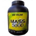 High Voltage MASS 5000 (2.5kg)