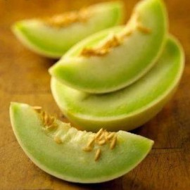 Melon Honeydew Green Packet of 20 Heirloom Seeds