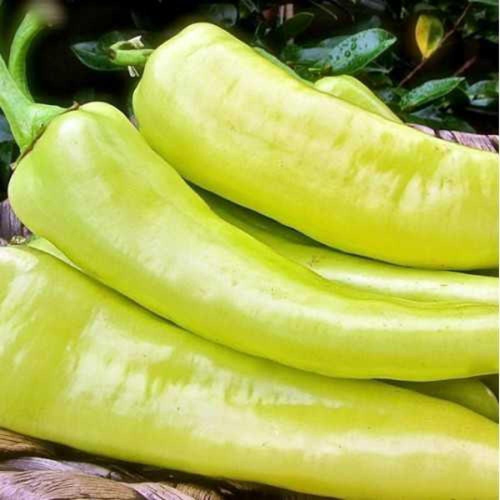 Buy Chilli (Sweet Pepper) Sweet Banana Seeds Online India ...