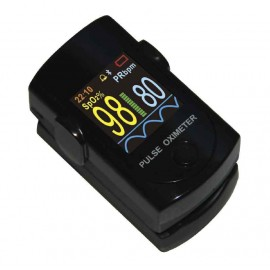 Dr Morepen PO-04 Pulse Oximeter (For Adult and Pediatric)