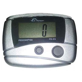 Dr. Morepen PD 01 Pedometer