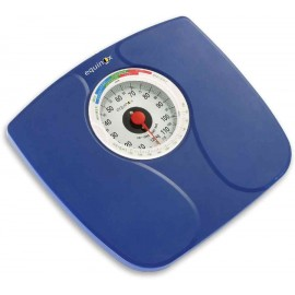 Equinox BR-9808 Mechanical Personal Weighing Scale