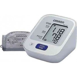 OMRON Automatic Upper Arm BP Monitor - HEM 7121