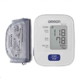 OMRON Automatic Upper Arm BP Monitor - HEM-7120