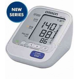 OMRON Automatic Upper Arm BP Monitor - HEM-7132