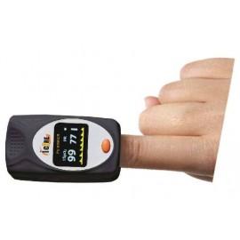Finger Tip Pulse Oximeter - MyCare