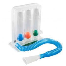 Romson Respirometer - Spirometer / Respiratory Exerciser