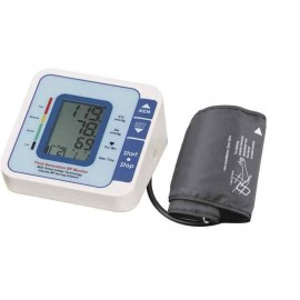 Smart Automatic Digital Blood Pressure Monitor