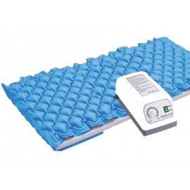 MyCare AIR BED (Bed Sores Prevention System)