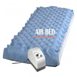 Infi AIR BED (Bed Sores Prevention System)