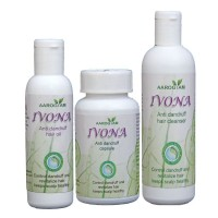 Ivona Anti DANDRUFF Hair Kit