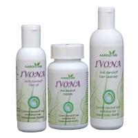Ivona Anti DANDRUFF Hair Kit