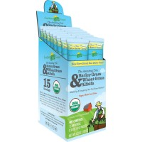 Amazing Grass Amazing Trio, Box Of 15 Individual Servings, 0.28 Ounces