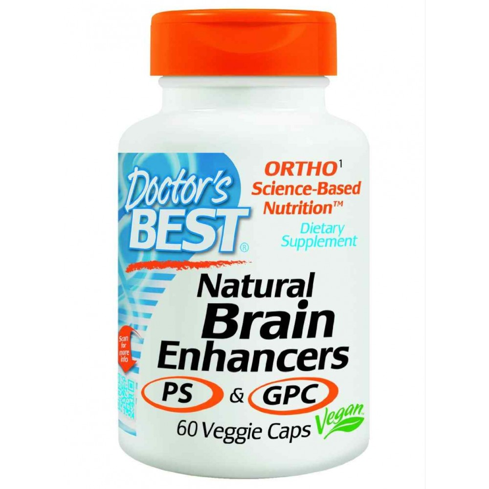 Natural Brain Boosters