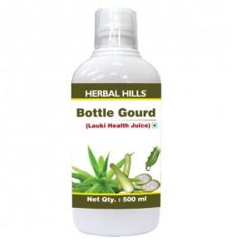 Herbal Hills Bottle Gourd (Lauki) Juice 500 ml