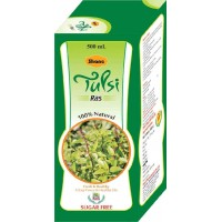 Shane TULSI Juice / Ras - 500 ml