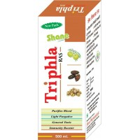 Shane TRIPHALA Juice / Ras - 500 ml