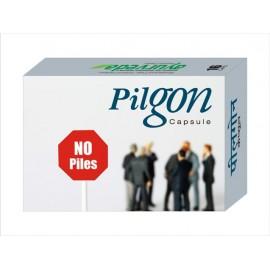 PILGON Capsules for Piles