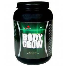 Mapple BODY GROW Protein Supplement 300g
