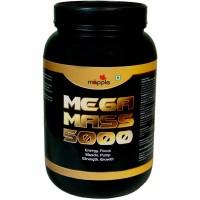 Mapple MEGA MASS 5000 Whey Protein Supplement 300g