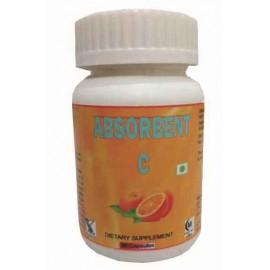 Hawaiian Herbal, Hawaii, USA – Absorbent C Capsules - Vitamin C Supplement